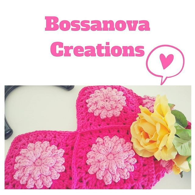 Bolso con #grannysquares // Bag with #GrannySquares . . Contact me: DM or bossanova.creations@gmail.com . . #bossanovacreations #crocheting #crochetaddict #yarn #yarnaddict #knit #knitting #loveit #picoftheday #photooftheday #fashioncrochet #diy #lifestyle #artesanal #artesano #craft #crafty #handmade #hechoamano