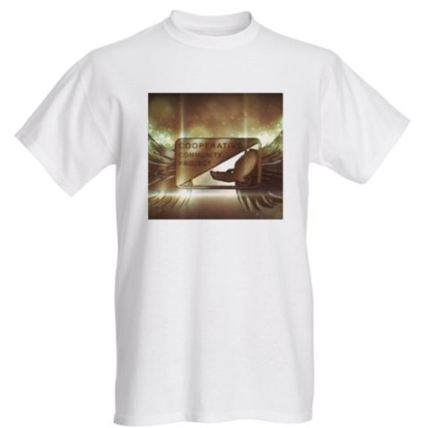 Cooperative Community Project Men's T-Shirts – outdoorman.ca