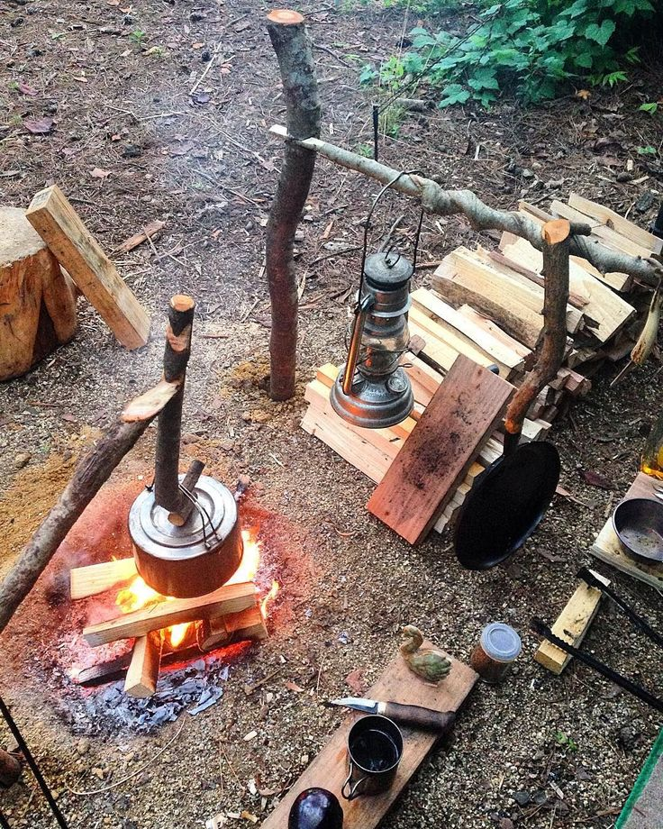 90 best Primitive Cooking & Eating images on Pinterest | Outdoor ...