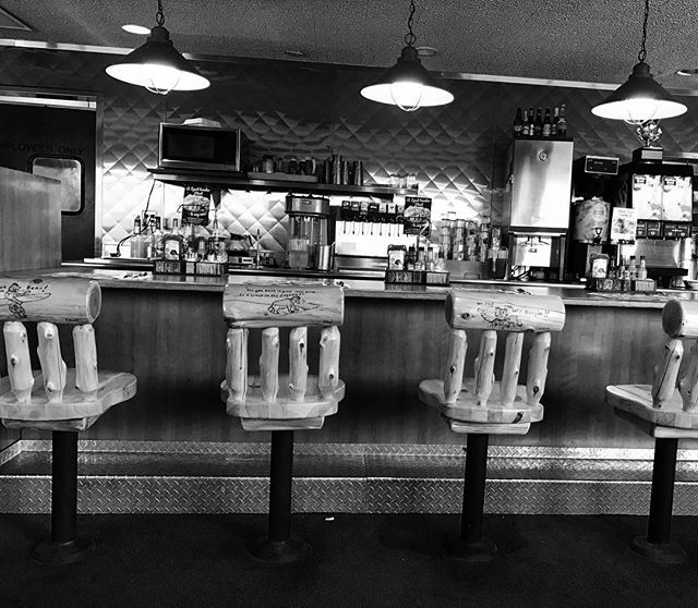 Just a little perspective of some awesome stools at the Black Bear Diner in Salinas, CA...these stools are so rad! #podcast #podcasts #talkradio #radioshow #internetradio #barstools #meditate #podcasting #yoga #music #inspiring #la #nyc #santacruz #love #california #inspire #greatfood #saturday #radio #surf #skateboard #snowboard #blackbeardiner #travel #norcal #salinas #talkshow #montereylocals #salinaslocals- posted by The Subjective Perspective…