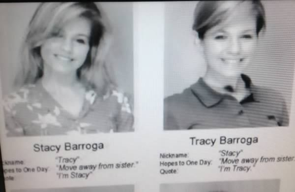 Funny Yearbook Names: Best 25+ Twin Quotes Ideas On Pinterest