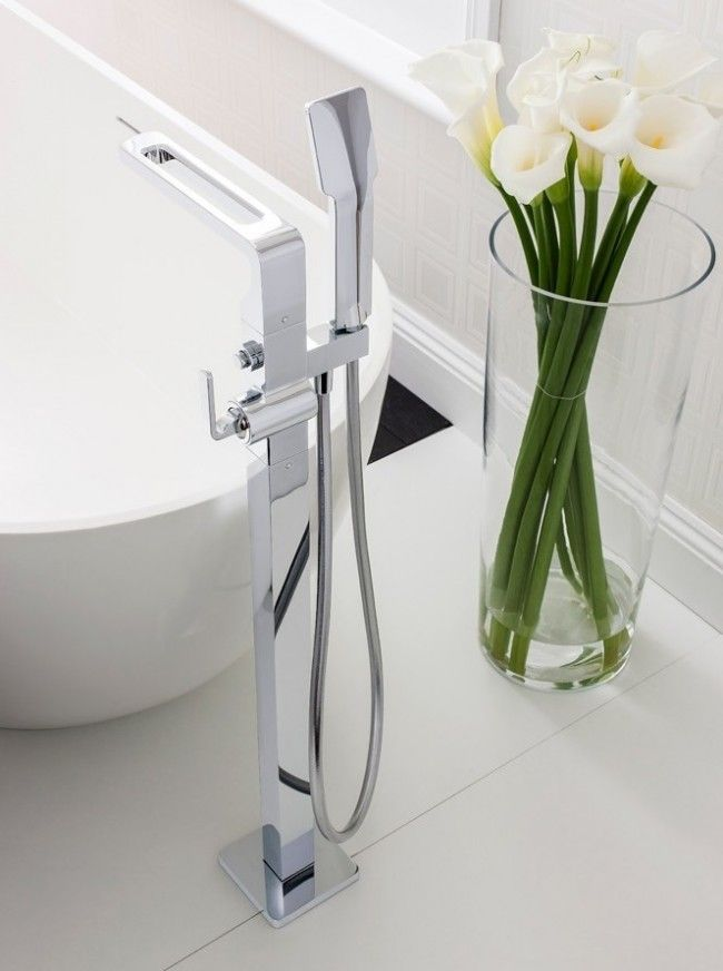 9 best Kelly Hoppen Tap collections by Crosswater images on ...