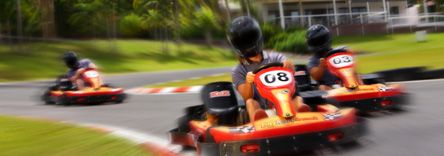 Go Karts | Go Karting Tracks Brisbane & Sunshine Coast – Big Kart Track