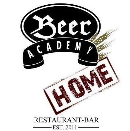 Το HOME είναι το εστιατόριο-εξέλιξη της γνωστής μπυραρίας Beer Academy. http://www.myhappyhour.gr/beer-academy-home