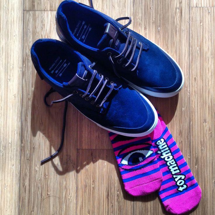 Dekline Shoes San Diego
