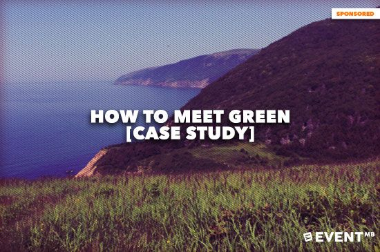 How To Meet Green [Case Study]