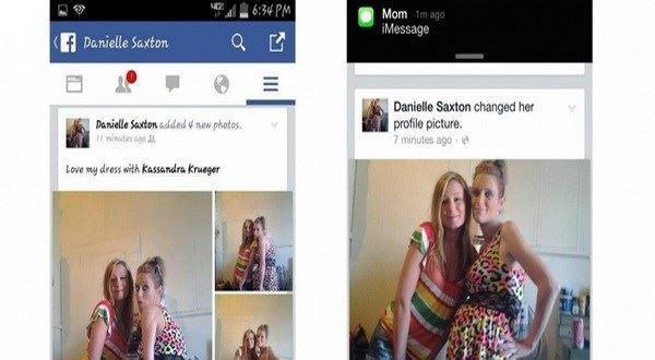 Perempuan berusia 27 tahun bernama Danielle Saxton akhirnya ditangkap setelah memposting foto dirinya sendiri di Facebook. Ia ditangkap atas pencurian gaun di sebuah butik, West Frankfort, Illinois. Dilansir Digitaltrends, Jumat (1/8/2014), pemilik Mortie's Boutique di West Frankfort mengetahui aksi pencurian yang direkam oleh kamera keamanan. Perempuan ini mencuri gaun dengan warna yang berbeda, corak macan tutul bersama dengan dua kemeja serta sepasang kacamata hitam dan kalung.