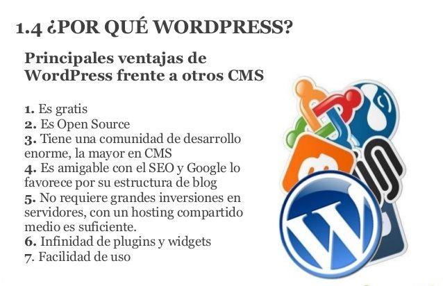 Wordpress Es Un Sistema De Gestion De Contenidos O Cms Por Sus Siglas En Ingles Content Management System Wordpress Hosting Wordpress Hosting