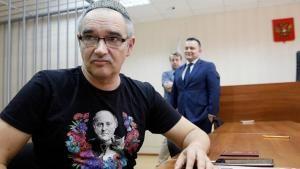 Serukan Penghapusan Suriah dari Peta Dunia Blogger Rusia Didenda