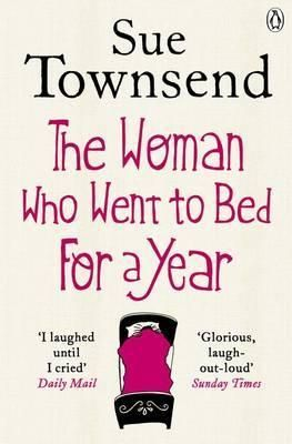 CAN'T WAIT TO READ: The Woman Who Went to Bed for a Year | Penguin Random House Canada. Recommended by staff at Indigo Books, Bay & Bloor.