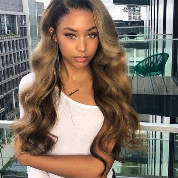 New The 10 Best Braid Ideas Today With Pictures Rien A Dire Et Rien A Ajouter Commandez Ce Modele Special Su Cheveux Styles Cheveux Longs Belle Coiffure