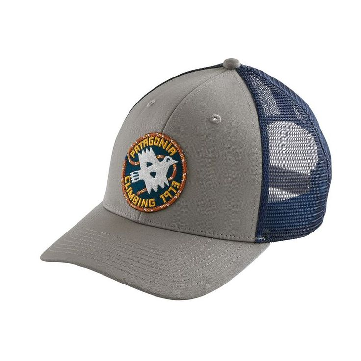 Peace Offering Trucker Hat HatsPatagoniaPeaceCapBaseball CapRoom