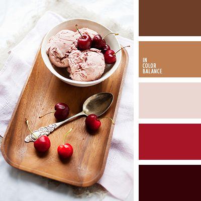 красный цвет яблока, оттенки коричневого, оттенки красного, подбор цвета, цвет виски, цвет золота, цвет красного яблока, цвет красных яблок, цвет печенья, яркий красный.
