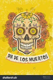 Image result for day of the dead posters