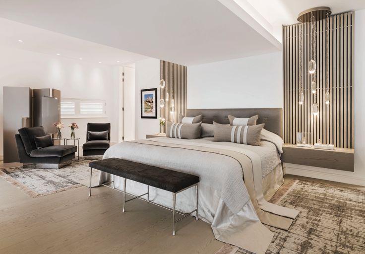 British Designer Kelly Hoppen at Home in London | Interiors Magazine