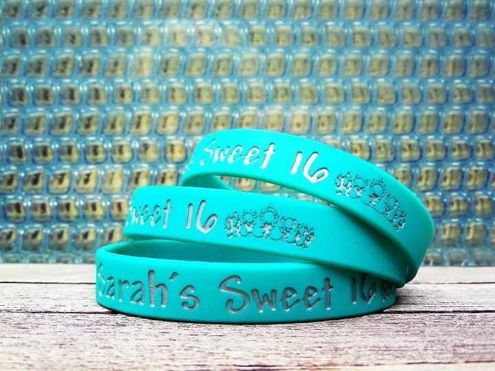 Custom Designed Bands