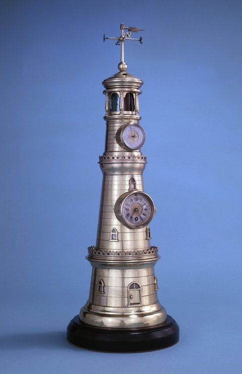 Automaton Clock  France, 1875-1885  The British Museum