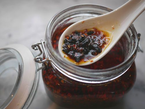 How to Make Sichuan Chili Oil from Scratch  on Food52