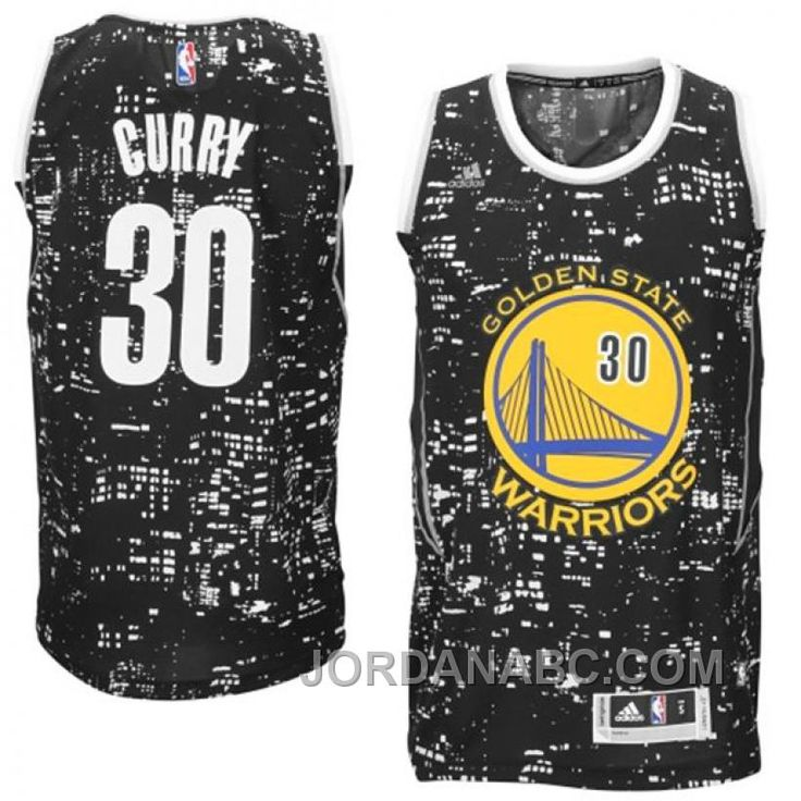 9a5d64549ad ... Buy Golden State Warriors Stephen Curry Black City Lights Fashion  Swingman Jersey from Reliable Golden State ...