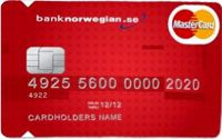 LÅN: Bank Norwegian Kreditkort