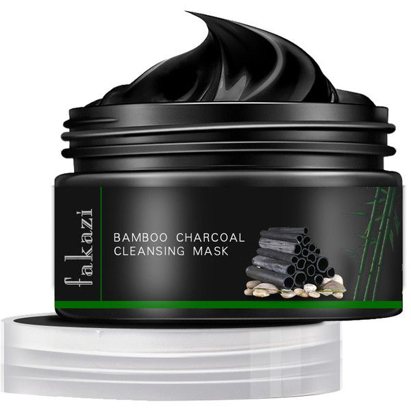 Why Activated Charcoal Is A Must For Skincare Masks: Best 25+ Charcoal Blackhead Mask Ideas On Pinterest