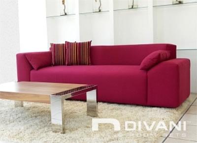 DIVANILIVING Diversidad de estilo | DIVANI LIVING ROOM SETS ...