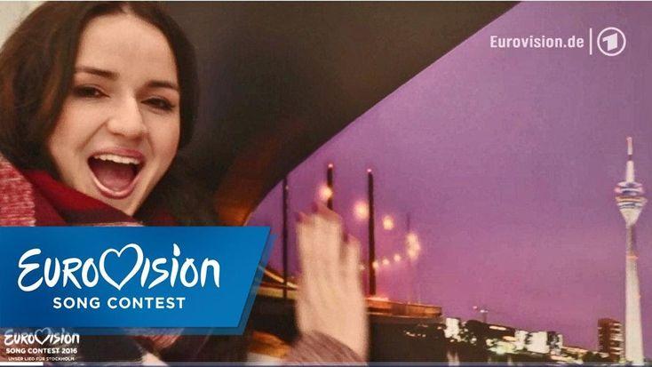 Laura Pinski | Teilnehmer ESC Vorentscheid 2016 | Eurovision Song Contest