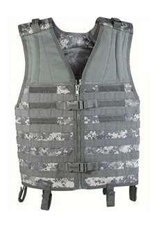 Army Digital Deluxe Universal Vest ! Buy Now at gorillasurplus.com