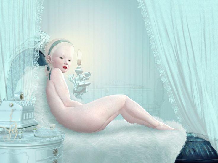 Ray CaesarFavorite Artists, Caesar Httpwwwraycaesarcom, The Artists, Digital Art, Art Femenina, Pop Surrealismray, Arabesque, Mary Antoinette, Surrealismray Caesar