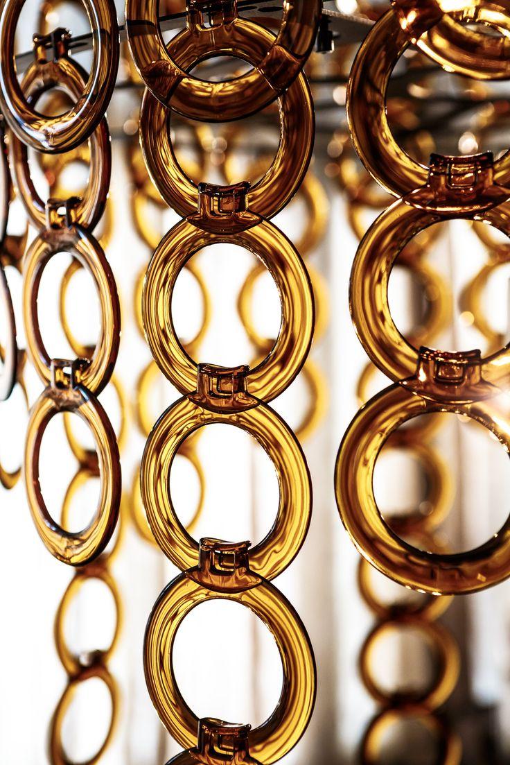 Acrylic Surilight - Neutral color palette - amber