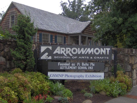 22 best applications future building images on pinterest for Arrowmont school of arts and crafts