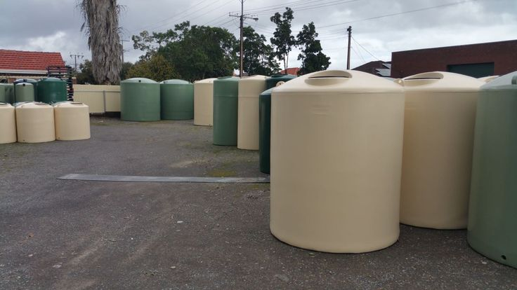 Our poly tanks are provided with a full 10-year manufacturer warranty. We supply Round poly tanks and Slimline poly tanks. We are one of the best poly rainwater tanks supplier and installers in Adelaide. For more inquiry visit our site or contact us at 0882852222.