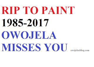 Owojela's Blog-Latest Naija News and Gist : Microsoft says RIP to Paint app