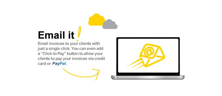 100 Free Invoice PDF Templates | Print & Email