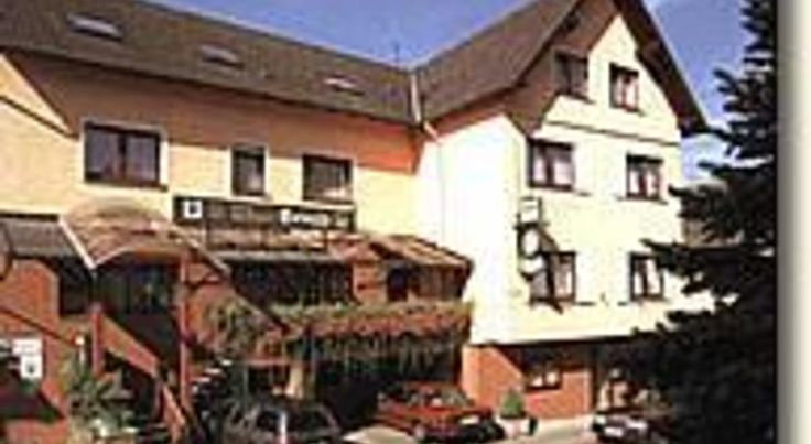 Land-gut-Hotel Barbarossa Rodenbach This hotel offers hearty hospitality and rural tranquillity here amid beautiful natural countryside on the edge of the Spessart hills, a 20-minute drive to the east of Frankfurt.
