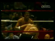 Mike Tyson dodging punches gif