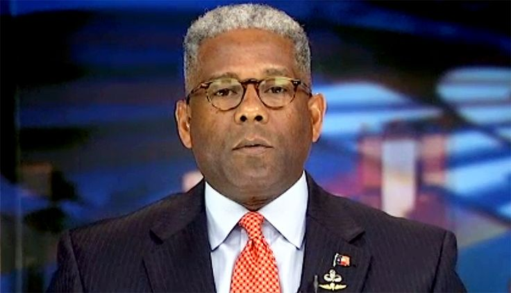"""Allen West """" THIS IS WHY PEOPLE ARE ANGRY"""" And I'm very familiar with the GOP establishment and what they'll do to someone who threatens them. I know how many fundraisers I attended on behalf of my colleagues..... [READ MORE]"""