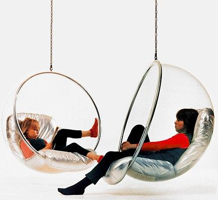 Check out the latest, innovatively designed bubble chair eero aarnio and fibre glass furniture collection only at Archetypen.ch.