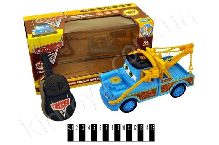 """Машина  радіо """"Тачки"""" 767-298, интернет магазин детских игрушек в киеве, игрушки chicco, американские интернет магазины, детские игрушки для девочек, детские игрушки интернет магазин, развивающие игры онлайн"""