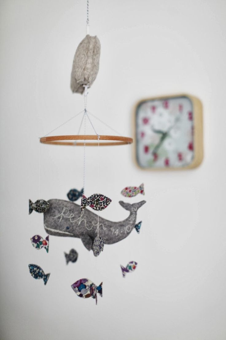 best  whale mobile ideas on pinterest  whale nursery whale  - j u n k a h o l i q u e mobile