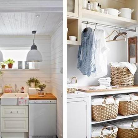1000 ideas about cuartos de lavado on pinterest cuarto - Cuarto de plancha ...