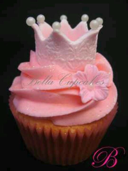Princess Cupcake Images : Princess Cupcake party ideas Pinterest
