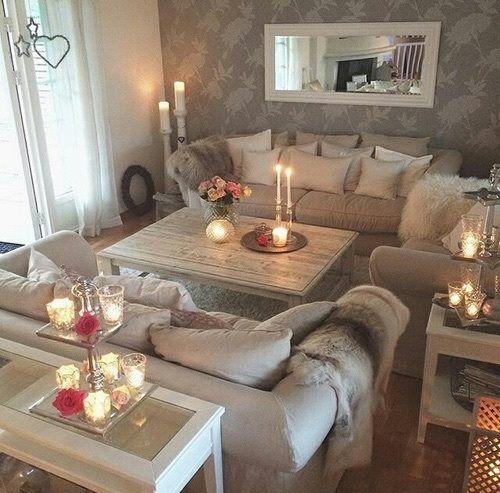 Die 1800 besten Bilder zu Interiors - Interiores auf Pinterest - Gardinen Landhausstil Wohnzimmer