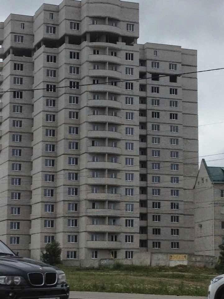 НЕДВИЖИМОСТЬ в Воронеже и области: 1 комнатная квартира от подрядчика