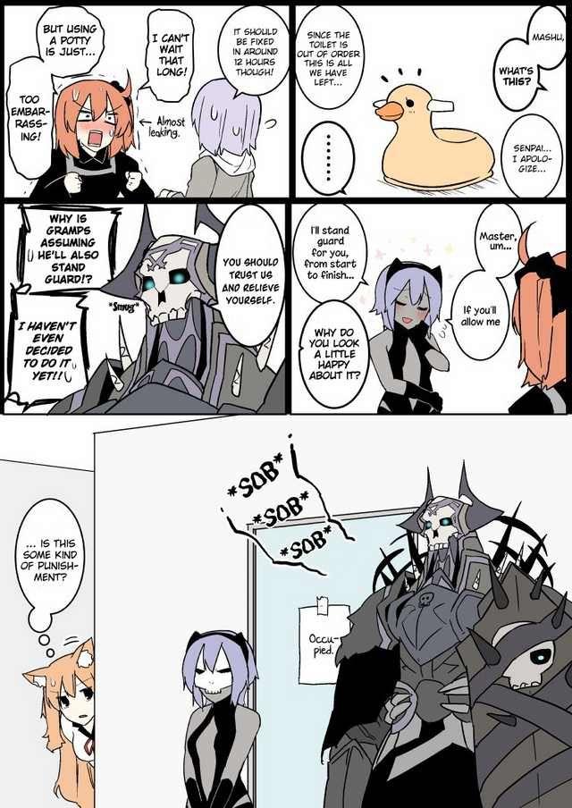 Guda And Gramps Diary Author Eirri Twitter Tl U Ogawaa Reddit Fate Stay Night Anime Fate Anime Series Anime Memes Funny