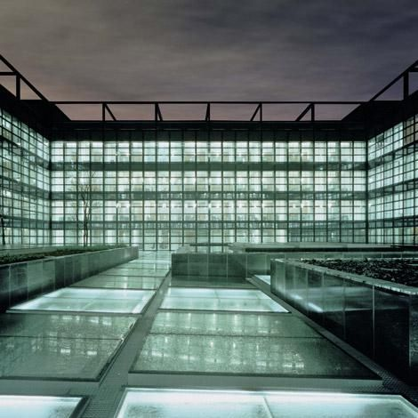 131 best images about max dudler on pinterest for Design hotel quartier 65 mainz