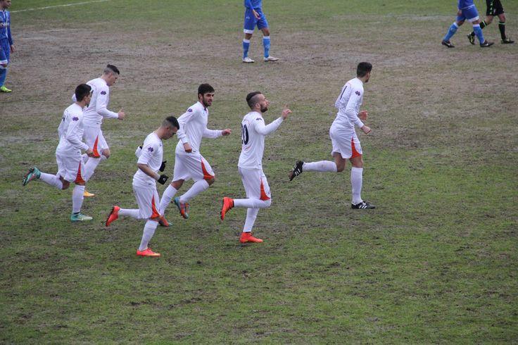 Viareggio Cup 2015 - Rappresentativa Serie D vs Empoli