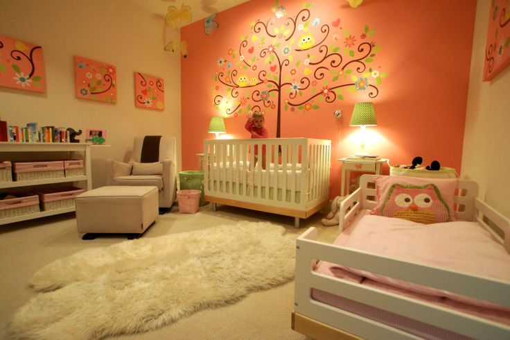 Beautiful 2 Year Old Bedroom Although I 39 M Not Sure What Parts I Would  Take For Inspiration For Years Old Girl Bedroom