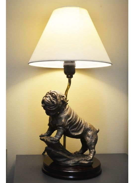 36 best Mascot Lamps images on Pinterest | Bronze, Table lamp and ...