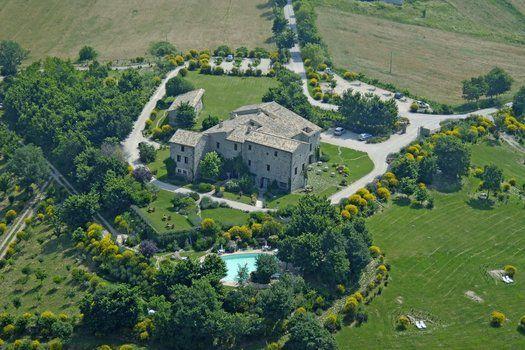 Castello Di Petrata****